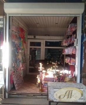 Торговый павильон на рынке Классик - Фото 4