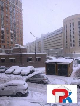 Продается Двухкомн. кв. г.Москва, Радиальная 6-я ул, 5к1 - Фото 4