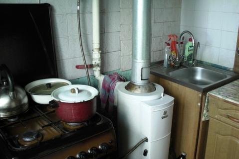 Вы можете купить двухкомнатную квартиру с газовым отоплением в Киржаче - Фото 1