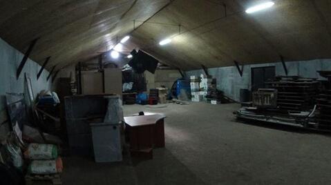 Сдам складское помещение 440 кв.м, м. Проспект Ветеранов - Фото 5