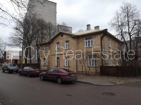 Продажа квартиры, Улица Скую - Фото 1