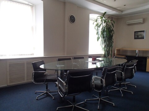 Продажа офиса, Белорусская Улица 1905 года, 1600 кв.м, класс B. м. . - Фото 5
