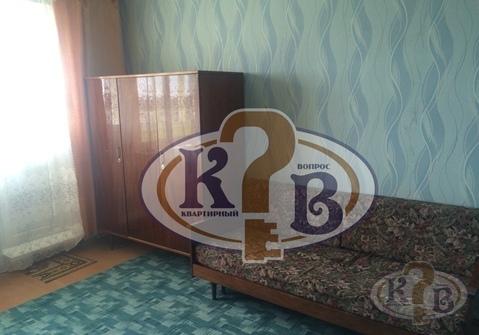 Сдаётся однокомнатная квартира на улице Пролетарская, дом 18. - Фото 3