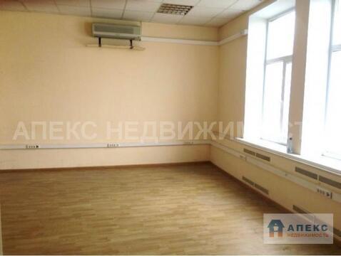 Аренда офиса пл. 68 м2 м. Марксистская в бизнес-центре класса С в . - Фото 2