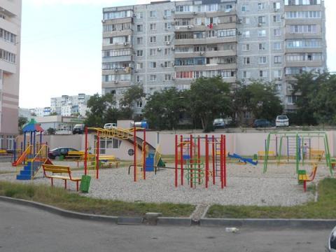 Однокомнатная Квартира с ремонтом ЖК Лазурный. - Фото 2