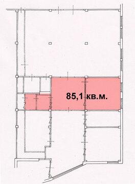 Аренда помещения на 1-й линии Варшавского шоссе - Фото 3