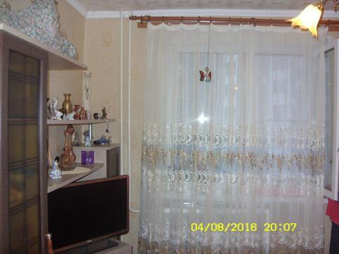 Продам 2-х к. квартиру в центре Тосно, ул. М. Горькогод, д. 7 - Фото 3