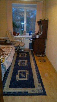 3к квартира ул. Королева д. 7 - Фото 4