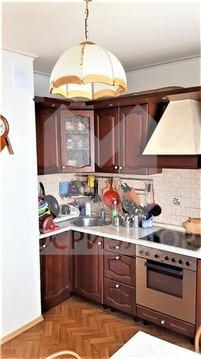 Продажа квартиры, м. Перово, Ул. Плеханова - Фото 1