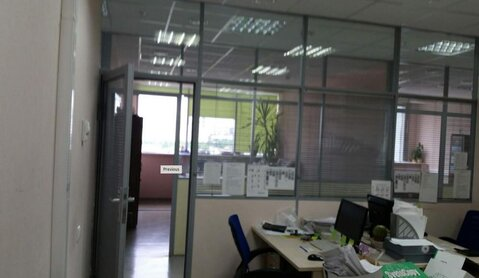 Продажа офиса 776.06 кв.м м.Технопарк - Фото 2