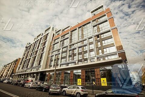Сдам офис 50 кв.м, БЦ класса B+ «tribeca Apartments» - Фото 1
