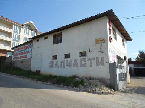 Сто комплекс р-н Пожарова (ном. объекта: 43582) - Фото 2