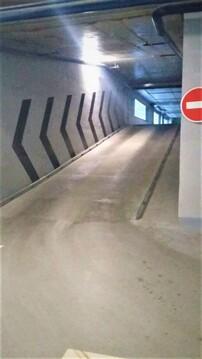 Сдаем машино-место паркинг Варшавское шоссе, д.141 - Фото 4