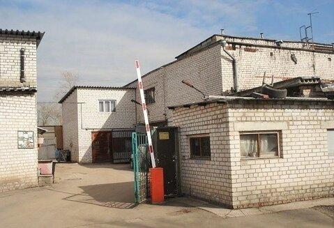 Прекрасный гараж ГСК Заря-2 - Фото 2