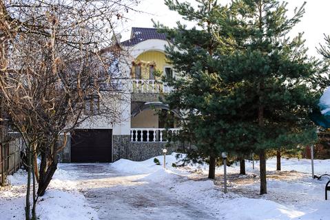 Коттедж на 20 человек в Новосельцево - Фото 1