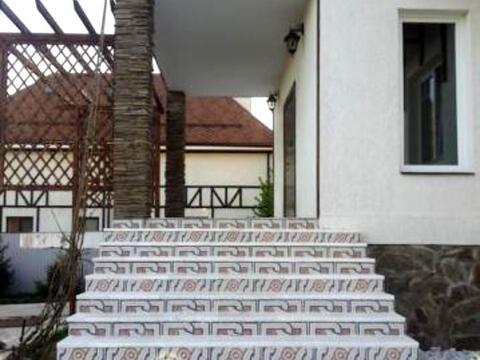 Дом 650 м2 15 сот, д Крекшино, 20 км от МКАД. Новая Москва. - Фото 5