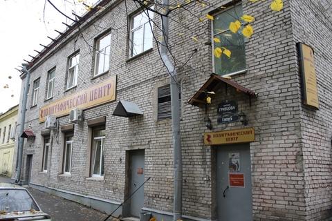 Продажа здания в центре Санкт-Петербурга - Фото 1