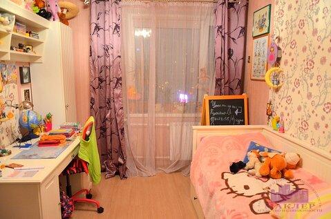 Продается 2-к квартира, г.Одинцово, ул.Чикина, д.2 - Фото 4