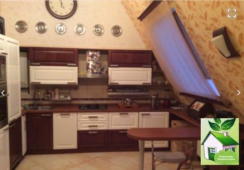 Сдам 2-х уровневую квартиру с новейшим дорогостоящим дизайнерским ремо - Фото 5