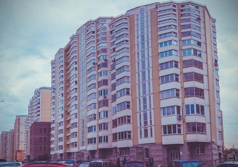 """2-к.кв. ЖК""""Бутово Парк - Фото 3"""