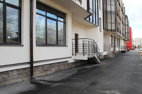 Продажа торгового помещения с тремя входами в Приморском районе С-Пб - Фото 3