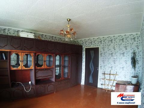 Двухкомнатная квартира в уникальном доме в пос.Белоозерский - Фото 3
