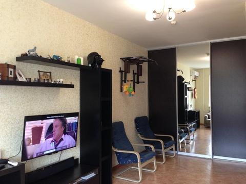 1-к квартира в монолитно-кирпичном доме по ул. Дагестанская 16/1 - Фото 3