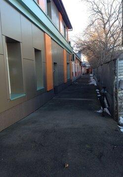 Продаю часть здания 608м, м. Волгоградский проезд - Фото 4