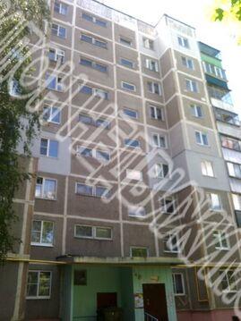 Продается 3-к Квартира ул. Сергеева проезд, Купить квартиру в Курске по недорогой цене, ID объекта - 317796724 - Фото 1