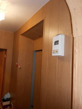Двухкомнатная Квартира Сталинской постройки. Заходи и живи. - Фото 4