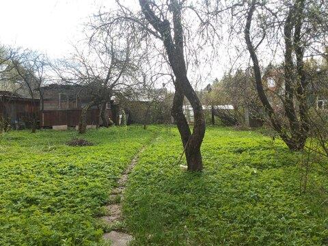 Дача у д. Латышская - Фото 2