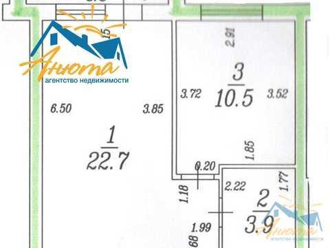 1 комнатная квартира в Жуково, Маршала Жукова 13 - Фото 2