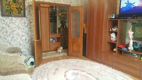 Продается 3-ая квартира в Михнево - Фото 1