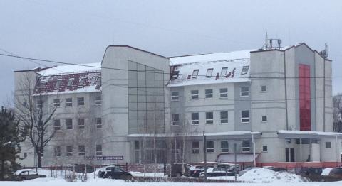 Торговый комплекс с участком земли, Сергиев Посад - Фото 1