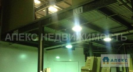 Аренда помещения пл. 1200 м2 под склад, площадку, производство, , офис . - Фото 4