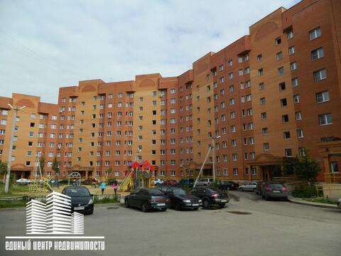 3 к. квартира г. Дмитров, ул. Сиреневая д. 7 - Фото 1