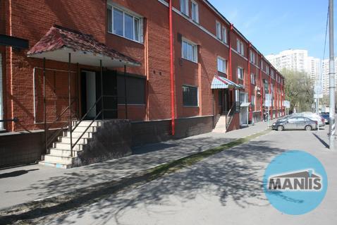 Торговое помещение Алексеевская Маломосковская 22, отдельный вход - Фото 3
