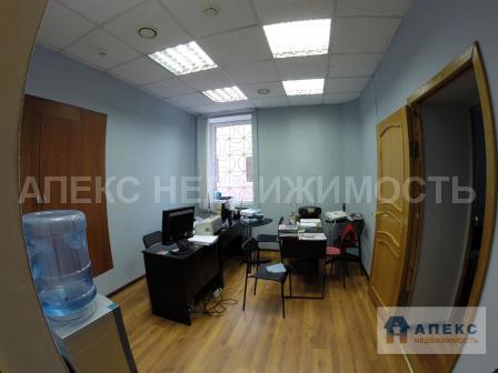 Продажа офиса пл. 85 м2 м. Новокузнецкая в административном здании в . - Фото 1