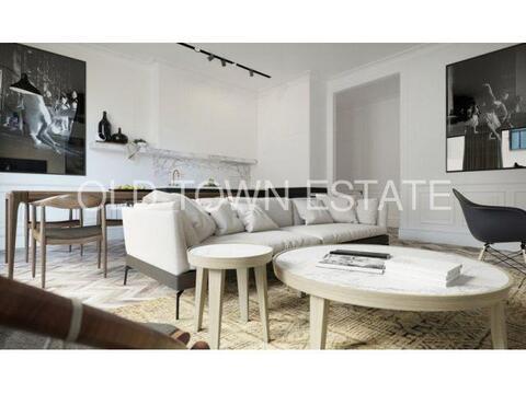 520 700 €, Продажа квартиры, Купить квартиру Рига, Латвия по недорогой цене, ID объекта - 313141694 - Фото 1