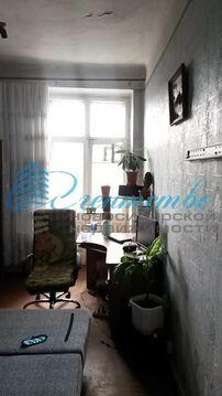 Продажа квартиры, Новосибирск, м. Берёзовая роща, Дзержинского пр-кт. - Фото 5