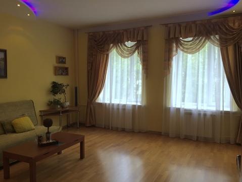 Сдается 3-комнт. квартира в г. Ивантеевка - Фото 2