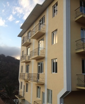 Продажа гостиницы г Сочи 745 метров 4 этажа - Фото 2