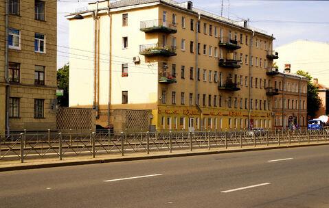 Продажа комнаты 20,9 кв.м. на Лиговском проспекте 203-207 - Фото 3