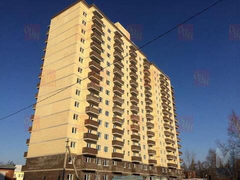 Продается квартира г.Сергиев Посад, шоссе Ярославское - Фото 1