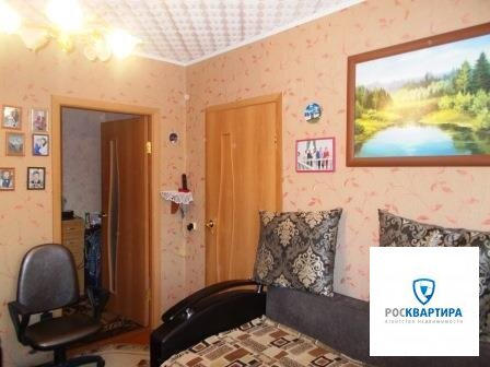 Продажа комнаты. Липецк. ул. Краснознаменная - Фото 3