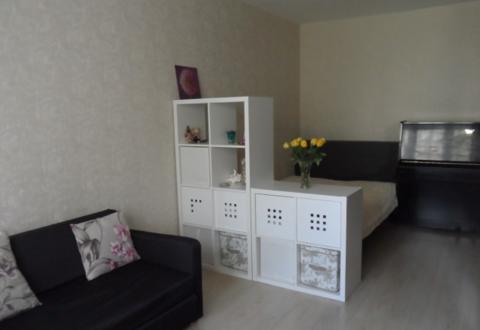 Продается 1-но комнатная квартира м Перово - Фото 2