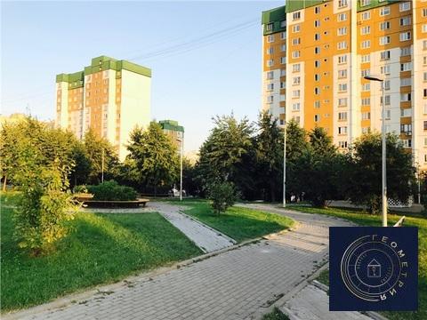 2-комн. м.Борисово Борисовские пруды 6к1 (ном. объекта: 20102) - Фото 4