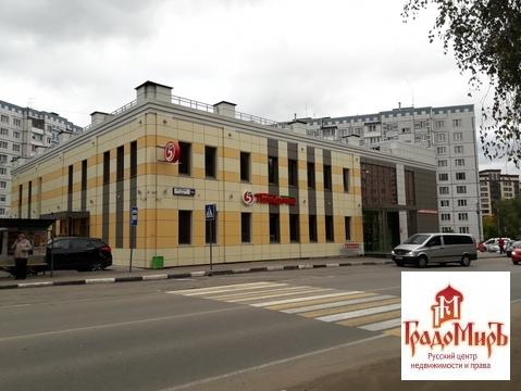 Сдается торговое помещение, Сергиев Посад г, 16м2 - Фото 1