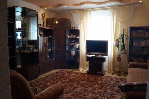 Продажа дома, 54 м2, п Кумены, Восточный переулок, д. 7 - Фото 1