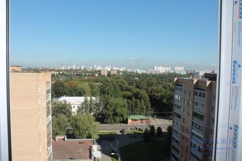 Купить двухуровневую квартиру в Чехове. ул.Чехова 12а - Фото 3
